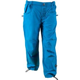 E9 B Montone Dump Pants Children blue